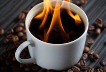 kávés képek!