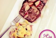 Breakfast & Brunch Fuel / Start the day right. Fuel up with breakfast recipes from FBC members!