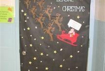 navideños xq santa es Navidad