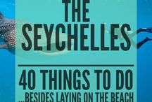 Seyshelle Adventure / My experience to live 5 months n the Seychelles