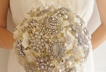 wedding beauty / by Andrea O'Meara