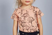 kids apparel and products