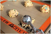Cookies / by Marie Bradford