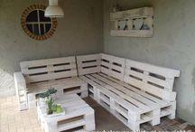 Garten Casa paloma