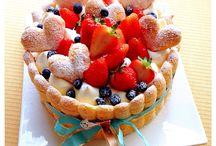 Decorate Cakes