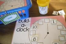 ~Classroom Math: Time