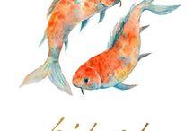 Pisces♡