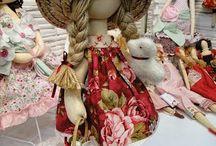 boneca Alice da Amei