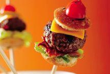 hamburger mini