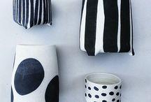 Pots and ceramics
