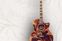Guitars and Eletric Guitars