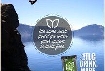 Iaso Tea - Total Life Changes