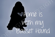 For the  love of Bassets