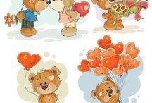 Ursulețul Berry