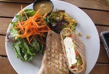 Fantastic Vegan Food and Where to Get It or Eat Like You Give a F*CK! / Vegan places to eat from my travels, where I live (Minneapolis, Minnesota) as well as vegan recipes I've tried.