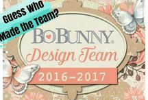 My Design Team Layouts Bo Bunny / Bo Bunny is a wonderful company creating gorgeous paper collections and mixed media products.