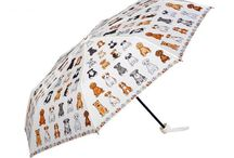 Animal Print Umbrellas