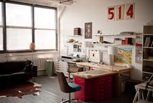 mrs fox's studio