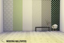 The Sims 4 Walls & Floors