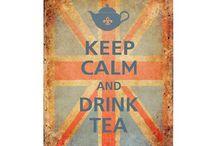 ♥ Tea party!!!