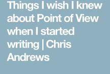 Pov, writing