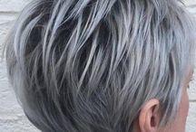 Hairstyles for rachel
