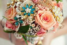Artificial Wedding Bouquet / We are a Los Angeles based company that specializes in delivering beautiful artificial flowers and the largest assortment of wedding supplies at affordable rates.