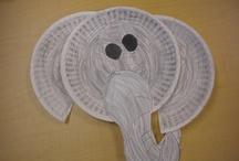 School Ideas / by Beth Lynch