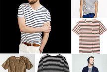 Moda hombres / Cool