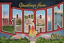 Lorain County  / Lorain County Ohio