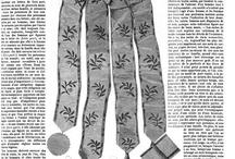 1850s Accessories