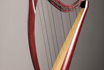 Harp / Atmosfere ed evocazioni arpistiche