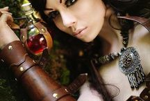 steampunk / by Jenny Pajor-Helmick