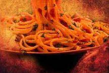 Flying Spaghetti Monster!!