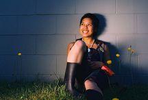 Being happy / by Brooke Merrifield