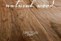 Naturel Wood by Mardegan Legno