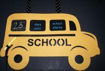 School  / by Charlene Swearingen