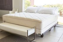 Organic Mattresses at T.Y. Fine Furniture / T.Y. Fine Furniture sells only Naturepedic Brand Organic Mattresses.