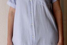 идеи из рубашек