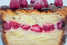 gâteaux invisible