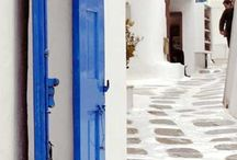 Mykonos | Cyclades | Greece / Mykonos as a travel destination.