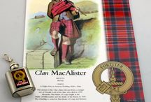 Clan MacAlister Products / http://www.scotclans.com/clan-shop/macalister/ - The MacAlister clan board is a showcase of products available with the MacAlister clan crest or featuring the MacAlister tartan. Featuring the best clan products made in Scotland and available from ScotClans the world's largest clan resource and online retailer.