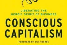Spiritual Entrepreneurship / Conscious Capitalism  Spiritual Thinking  Sustainability