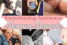 Mommy Moments / All our favorite stories from the trenches of motherhood! / by Daily Mom