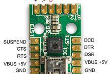 Elektronik / Elektronik-Wissen, Elektronik-Projekte, Elektronik-Wissen, Reviews,Testberichte. Modellbauelektronik und Mikroelektronik.