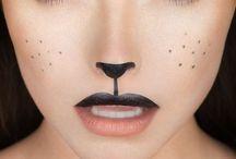 Make up top