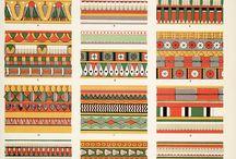 Ethnic Artwork