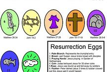 Easter tots