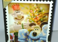 Wallace and Gromit Collectables & Games