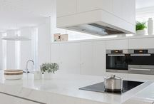 Kitchen / Kitchen Design + Décor